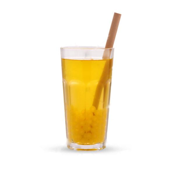 коктейль чайний