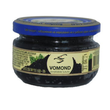sturgeon caviar substitute