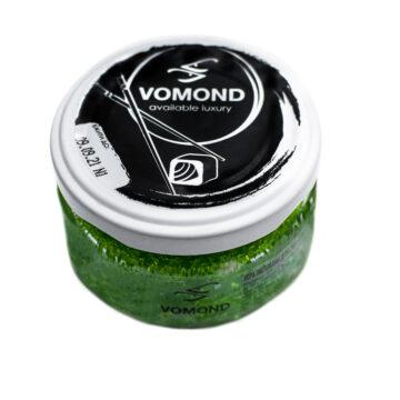 caviar for sushi green